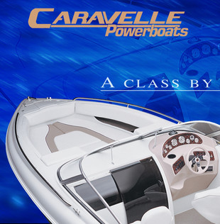 Caravelle Powerboats