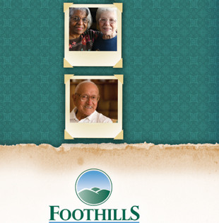 Foothills Assisted Living